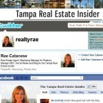 real estate social media savvy examples