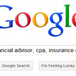 top google searches for financial professional