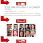 success stories content marketing