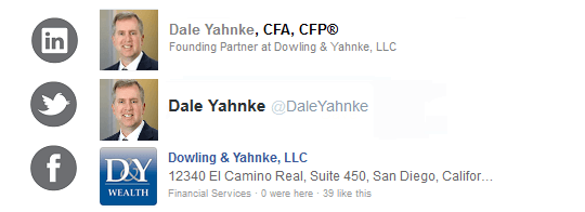 Dale Yahnke | Dowling & Yahnke