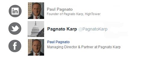 Paul Pagnato | HighTower