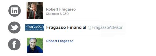 Robert Fragasso | Fragasso Financial Advisors