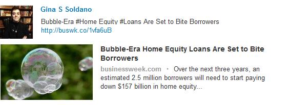 Gina Soldano, Realtor > Businessweek site