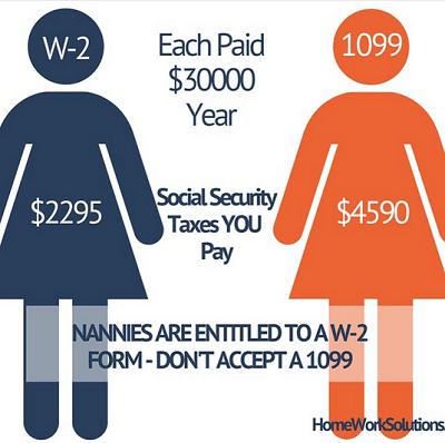 nanny tax